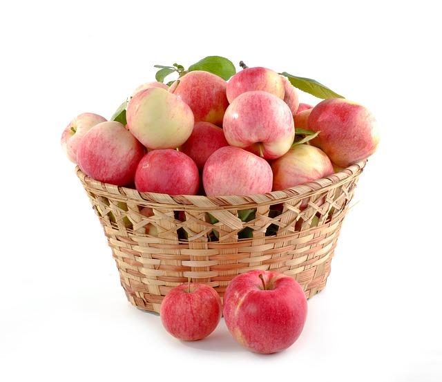 Jak przechowywać owoce, aby można było z nich korzystać poza sezonem?