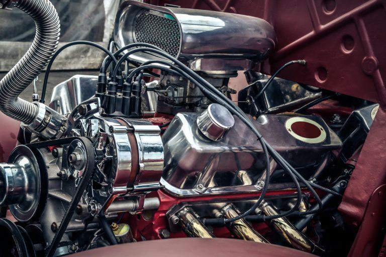 Coraz częściej stawiamy na regenerację turbosprężarek