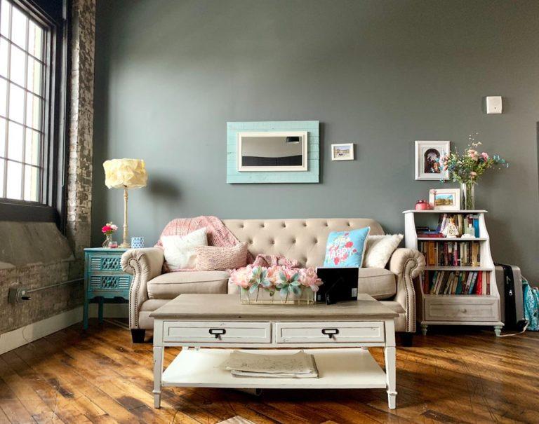 Jak znaleźć własny styl w domu?