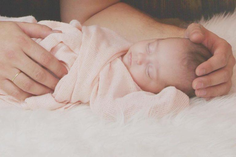 Rożek niemowlęcy – pomoc w wychowaniu