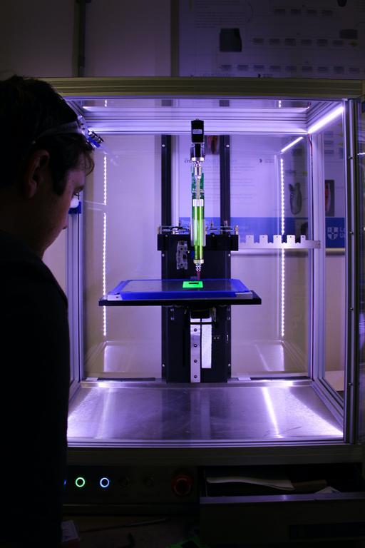 Drukarnie 3D zyskują na popularności